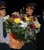 Вечный огонь Оренбург 27