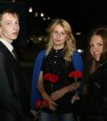 Вечный огонь Оренбург 4