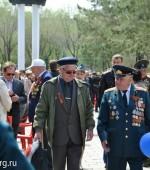 Салют Победа Оренбург 34