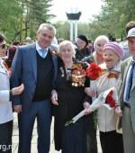 Салют Победа Оренбург 37