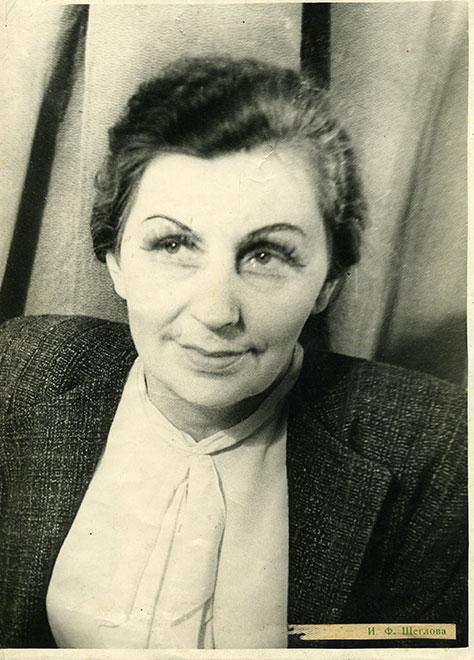 Щеглова-актриса-драмтеатра