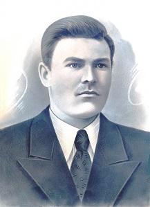 Севостьянов Петр Романович