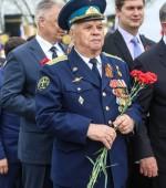 возложение цветов в оренбурге 21