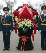 возложение цветов в оренбурге 4