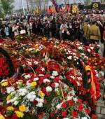 возложение цветов в оренбурге 5